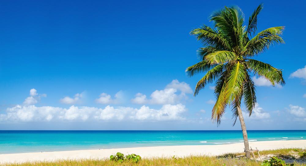 BEAUTIFUL VARADERO BEACH