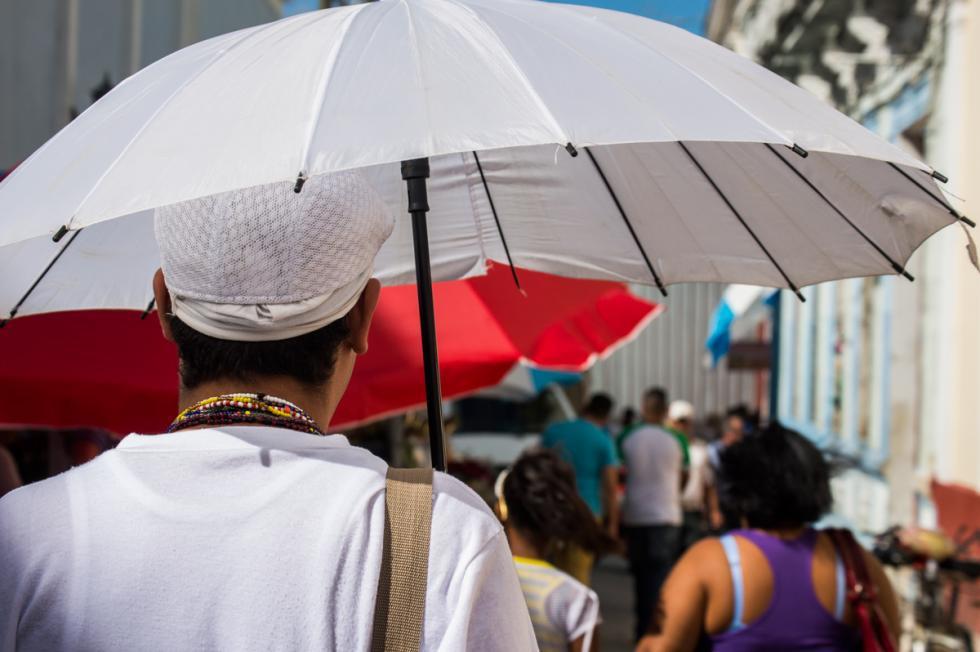 AFRO CUBAN RELIGION SANTERIA  www.cubatraveltrips.com