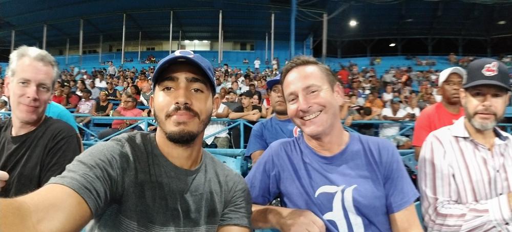 CUBA BASEBALL TOUR/CUBA TOURS/LEGAL CUBA TRAVEL