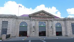 HAVANA FIREFIGHTER MUSEUM