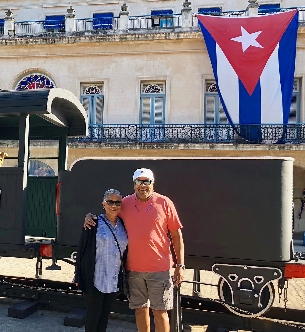 CUBA TRIP FOR AMERICANS  www.cubatraveltrips.com