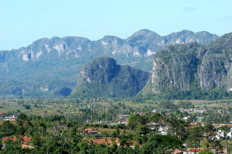 Valley of Viñales, Cuba  www.cubatraveltrips.com