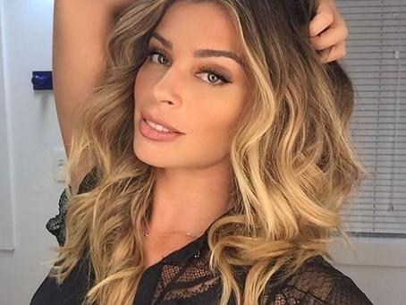 Mechas de contorno no cabelo: entenda o que é e como a técnica valoriza o rosto