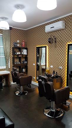 Barbearia em Moema - Lobregat Barbershop