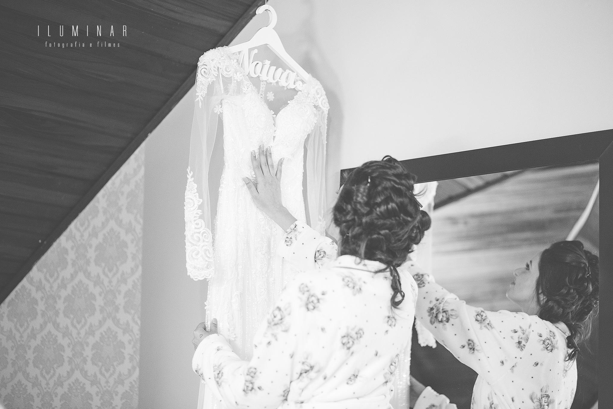 Dia da Noiva - Vestido de Noiva
