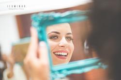 Dia da Noiva - Maquiagem da Noiva