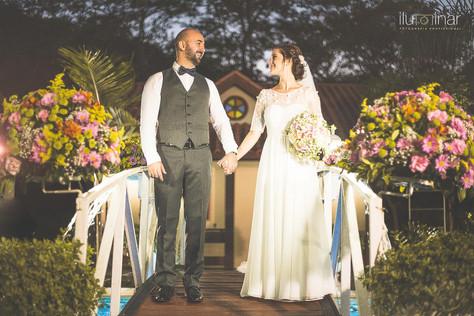 Casamento Kerol e Bruno