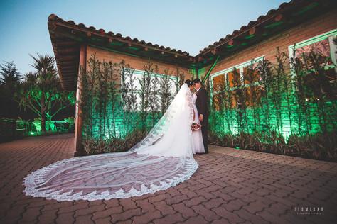 Casamento Juliana e Narciso