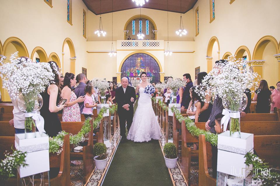 Foto e filmagem Casamento em Itupeva