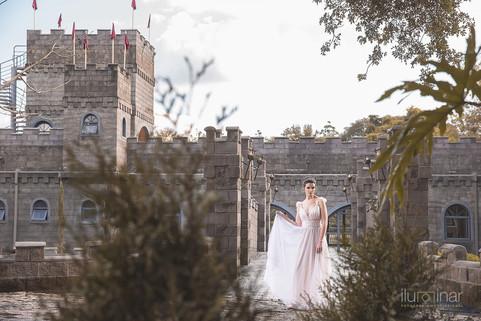 castelo dos vinhais vinhedo iluminar fotografia e filmes de casamento