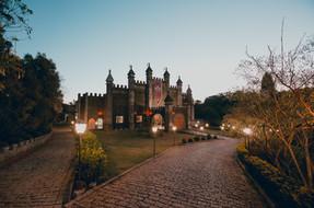 Fotografo Castelo dos Vinhais Vinhedo