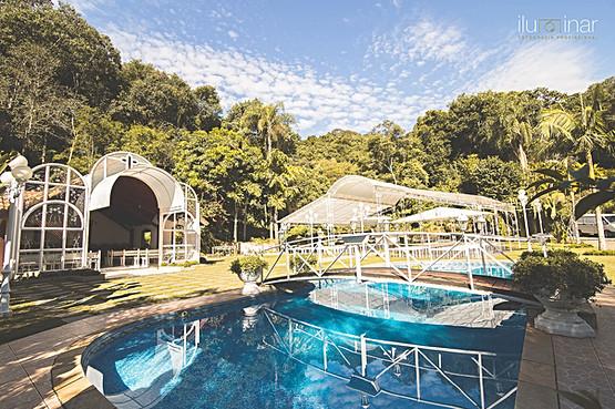 Casamento Espaço Ravena Garden- Mairiporã São Paulo