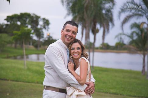 Bodas Fernanda e Fernando
