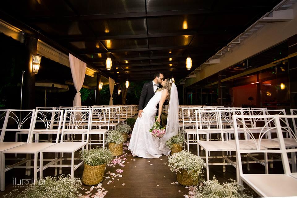 Casamento Buffet Macal Louveira