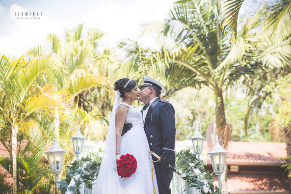 Casamento em Mairiporã