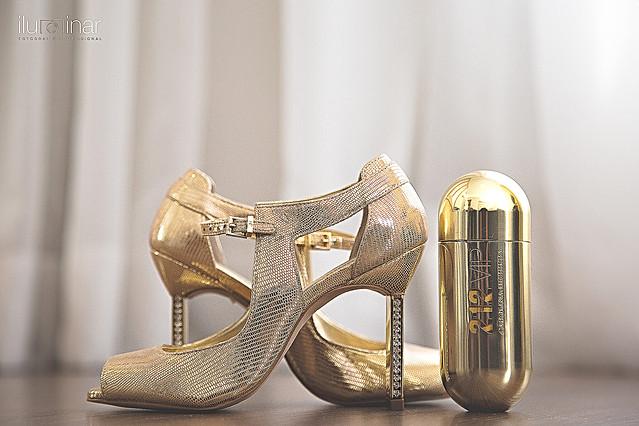 Dia da Noiva - Sandra Costa Make Up São PauloDia da Noiva - Sapato e Perfume da Noiva -Mairiporã São Paulo