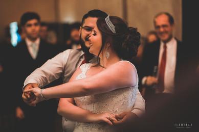 a dança dos noivos casamento em itupeva