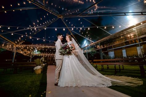 Casamento Patricia e Joao