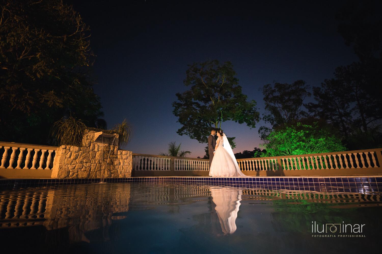 Espaço Casamento Chácara Paraiso