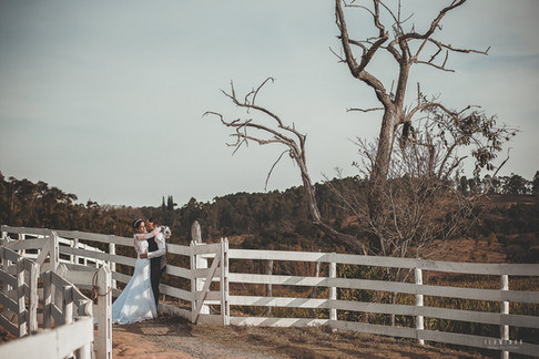 Casamento Daiane e Julio