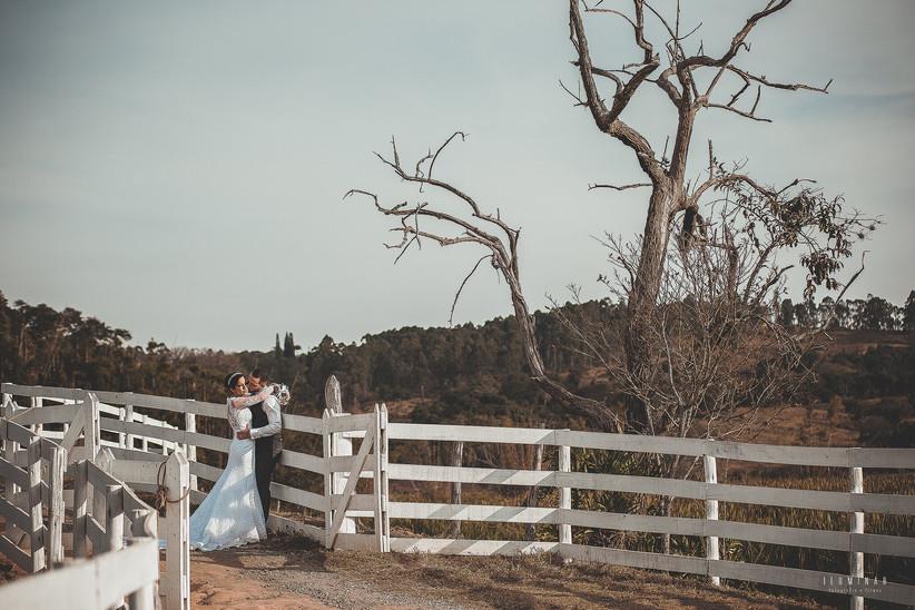 casamento na fazenda casamento rustico
