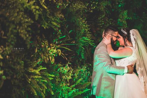 Casamento Marianne e Wanildo