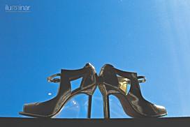 Dia da Noiva - Sapato da Noiva -Mairiporã São Paulo
