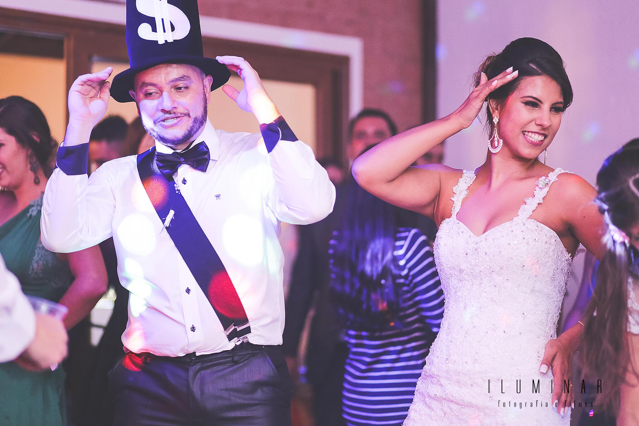Dança dos Noivos Balada dos Noivos