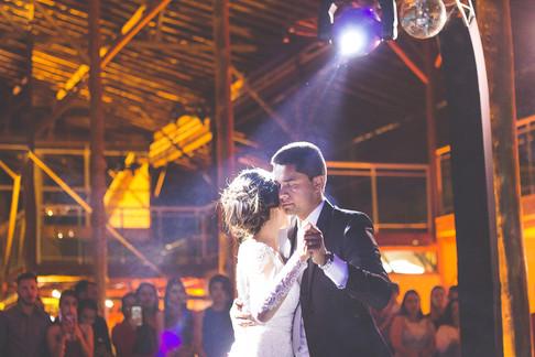 Casamento Liliane e Eraldo