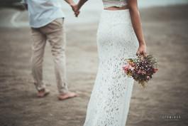 Trash the dress ubatuba casamento em Mairiporã