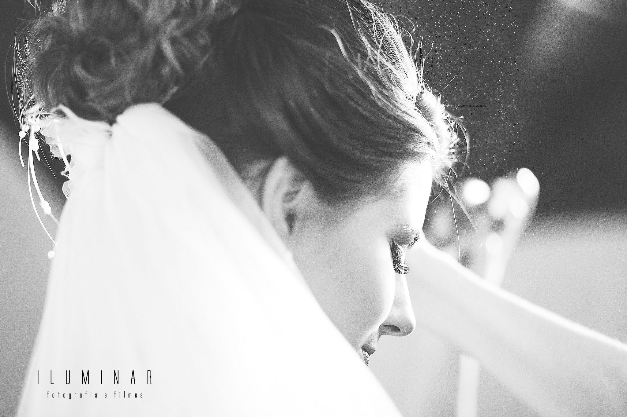 Dia da Noiva - Veu da Noiva