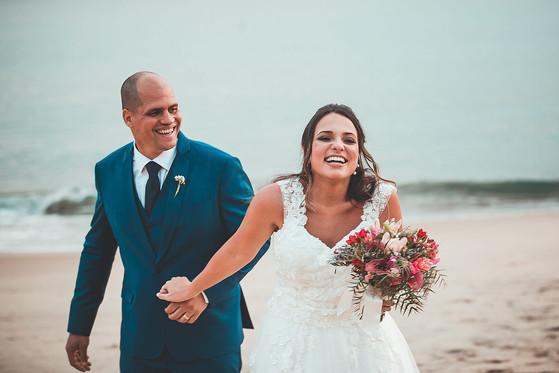 casamento na praia marezias