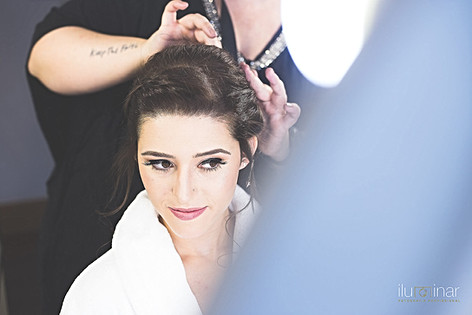 Dia da Noiva - Sandra Costa Make Up São Paulo