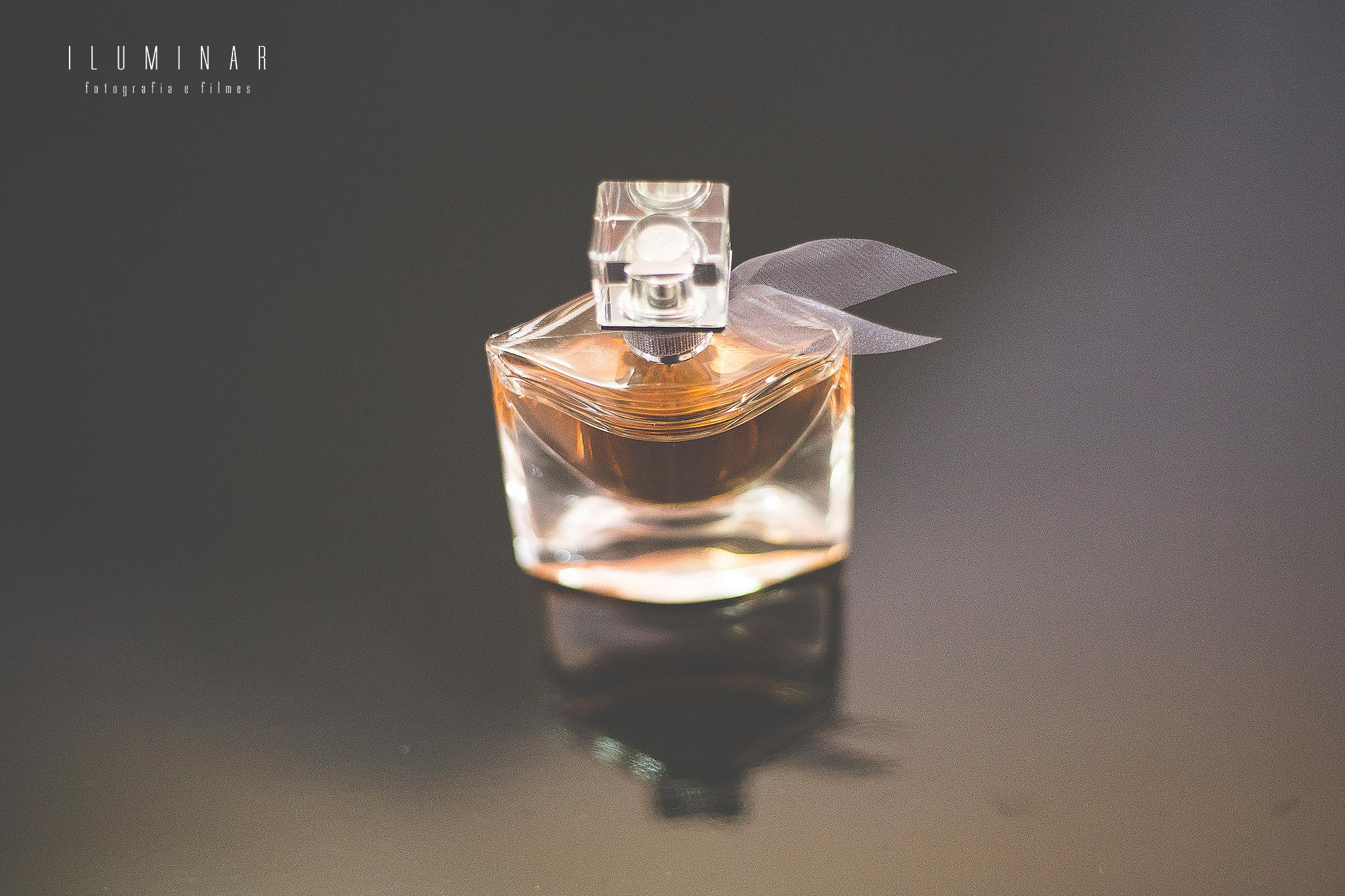 Dia da Noiva - Perfume da Noiva