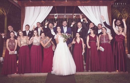 Casamento em Itatiba