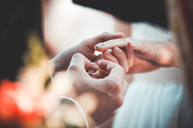 troca das alianças casamento em vinhedo