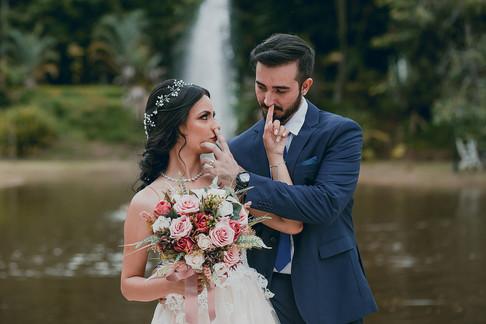 Mini-Wedding Dani e Taian