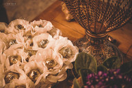 doces de casamento em louveira