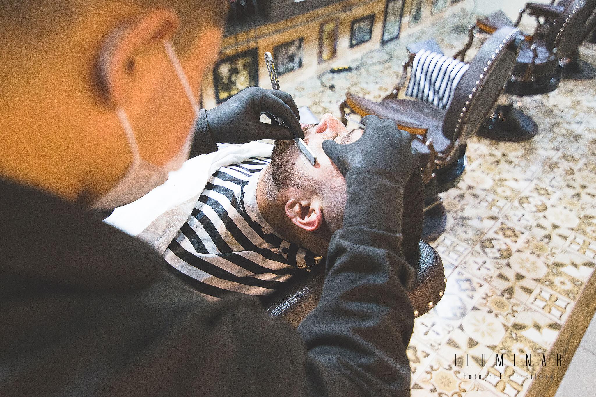 Casamento Itatiba - Making of Noivo