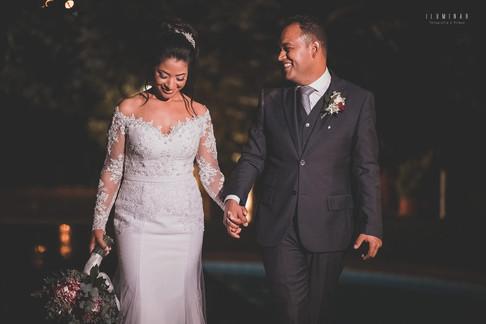 Casamento Luciana e Andre
