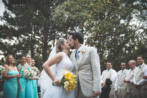 Casamento em Santana de Parnaiba