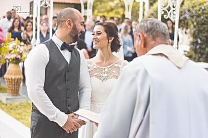 Casamento Espaço Ravena Garden - Cerimonia de Casamento - Mairiporã São Paulo