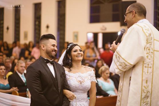 Casamento em Jundiai