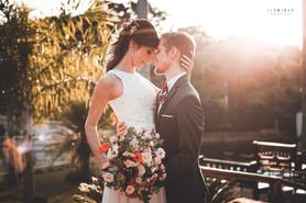 fotos dos noivos Elopment Wedding em Mairipora