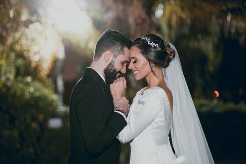 Casamento Amarilis e Andre