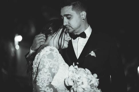 Casamento Monique e William
