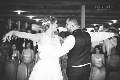 Casamento em Jarinu