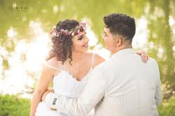 Ensaio dos noivos Mini Wedding