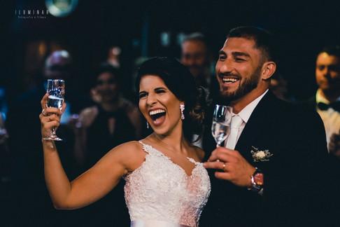 Casamento Barbara e Paco