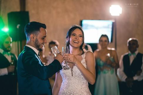 Casamento Gabrielle e Cesar